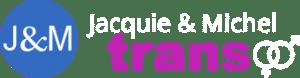 Jacquie et Michel Trans Logo