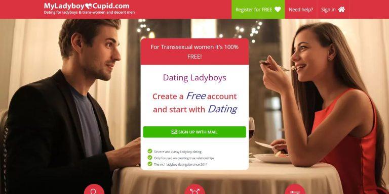 MyLadyboyCupid avis