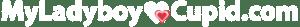 MyLadyboyCupid logo